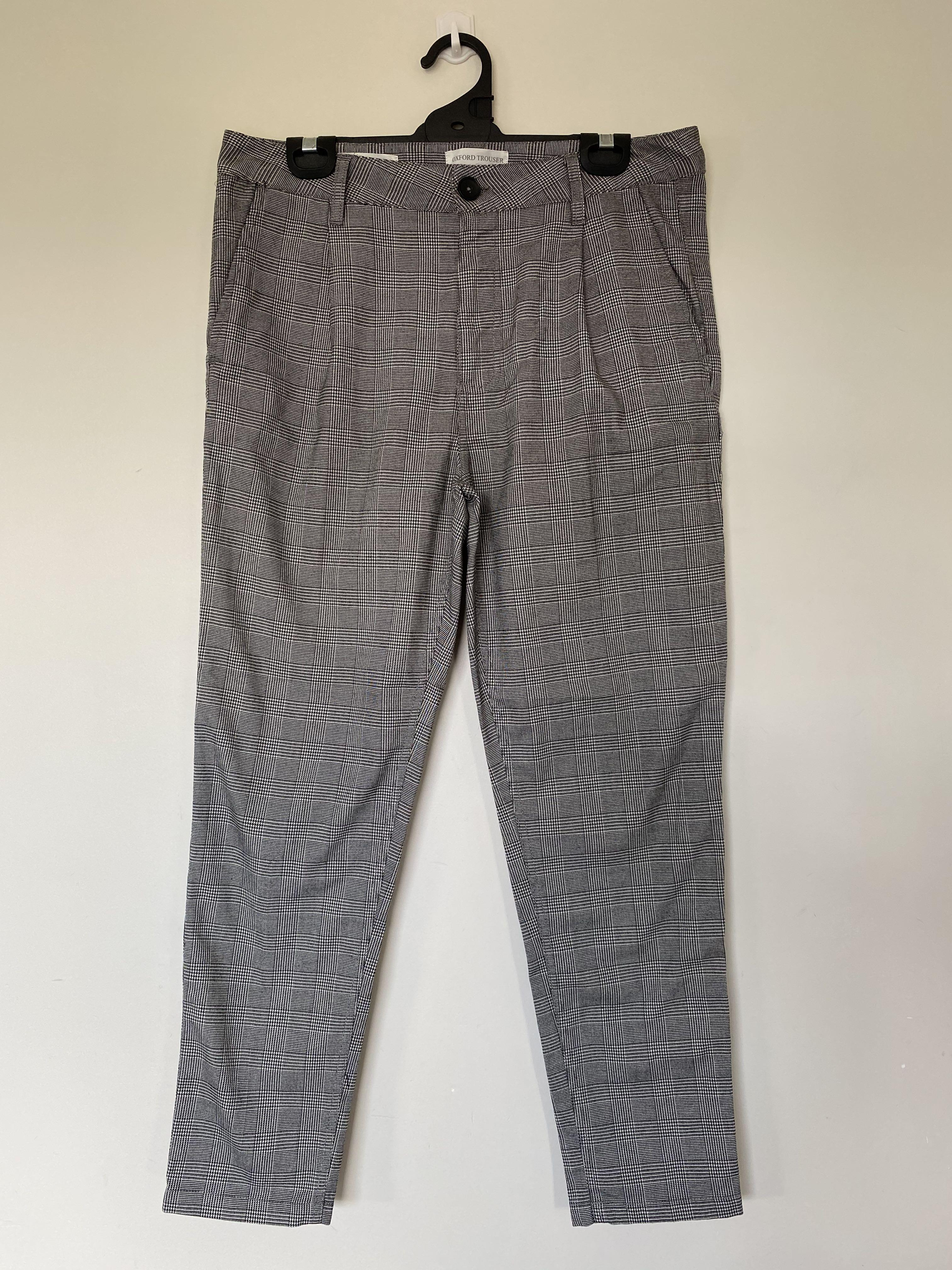 Oxford Trouser Pant