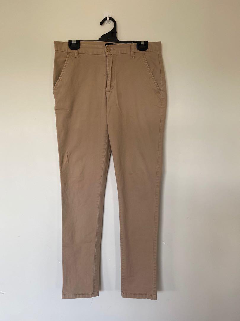 Park Slim Pant