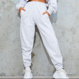PRETTYLITTLETHING joggers