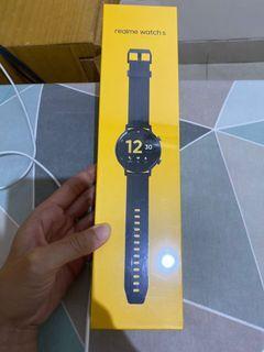 Realme watch s baru