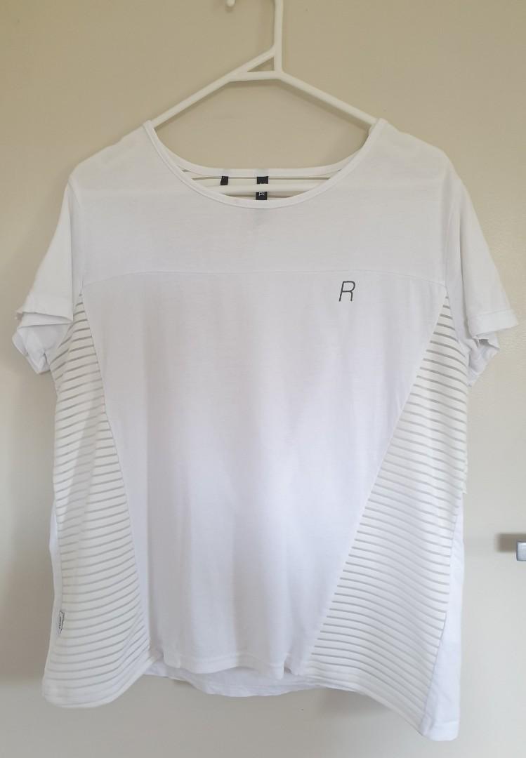 Rpm white top