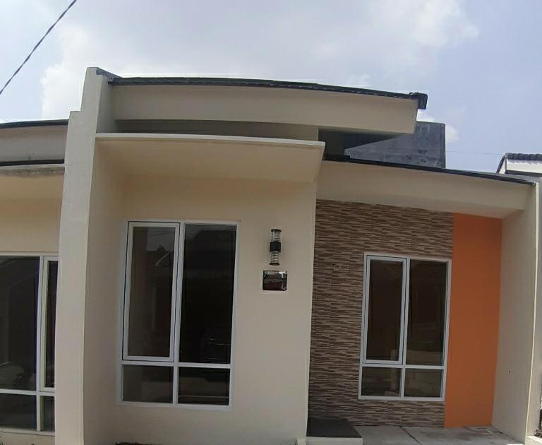 Rumah Siap huni Lokasi dekat akses tol cimanggis promo khusus di bulan januari