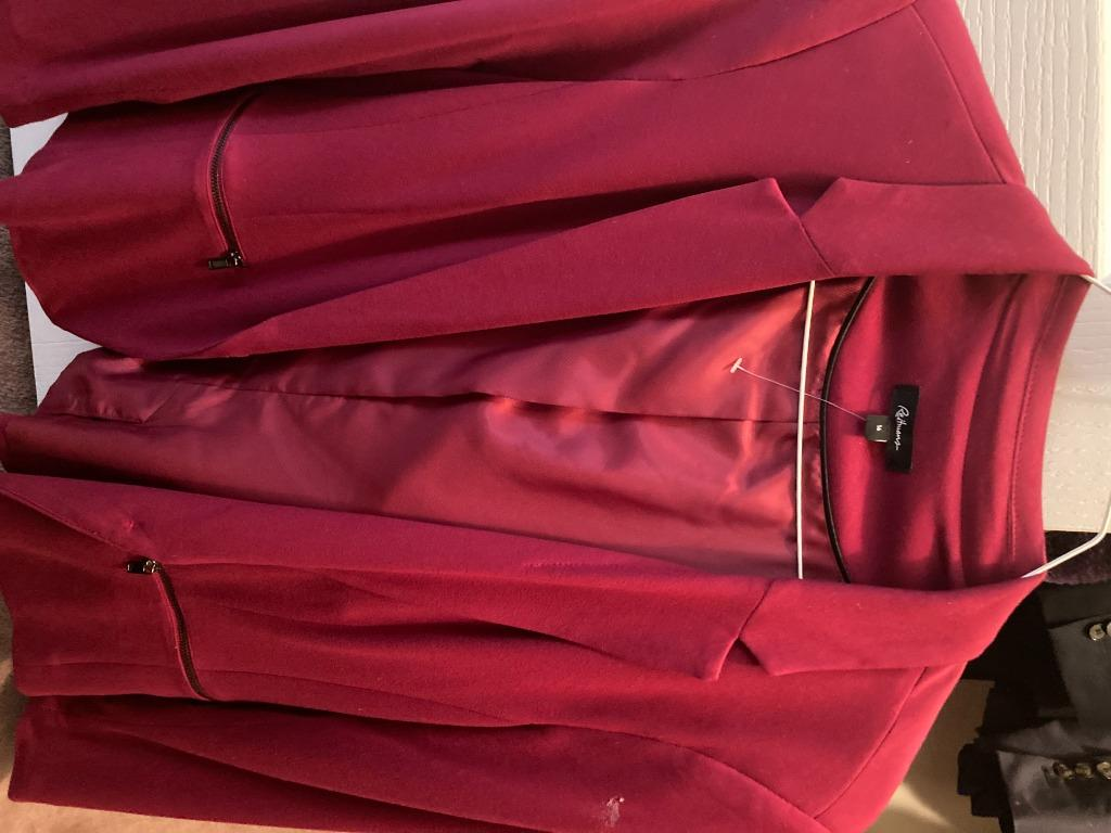 Suit Jacket - 16 Brand New from Reitmans