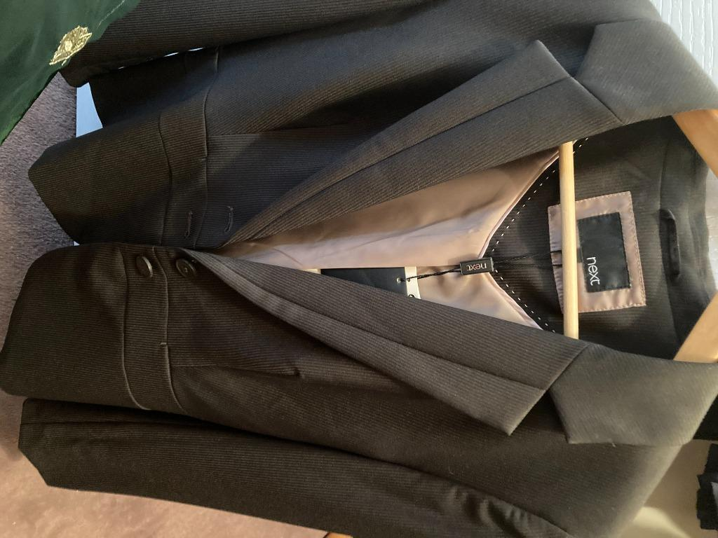 Suit Jacket from Next UK - Size 16