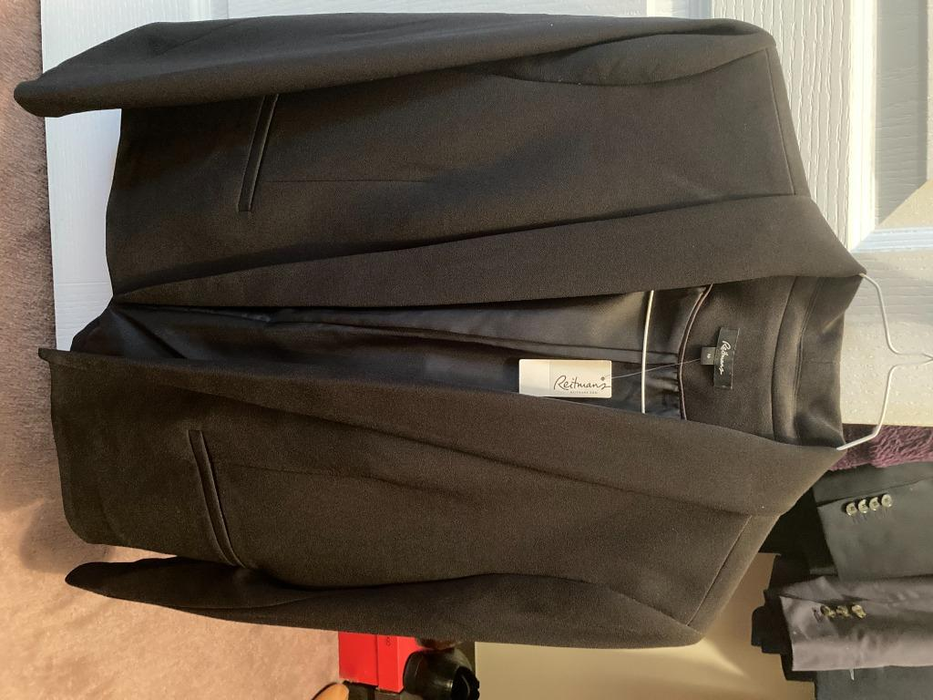 Suit Jacket From Next UK Size 16