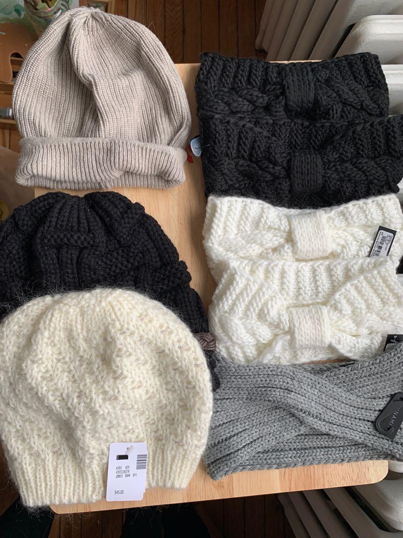 Winter Hats!