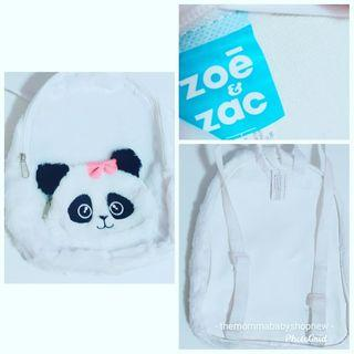 250 only! Brand New Zoe and Zac Backpack from US!
