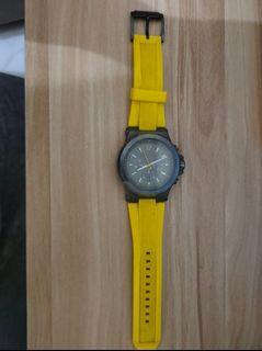 Authentic Michael Kors Chrono Watch