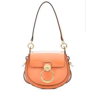 Chloe Tess Shoulder Crossbody bag