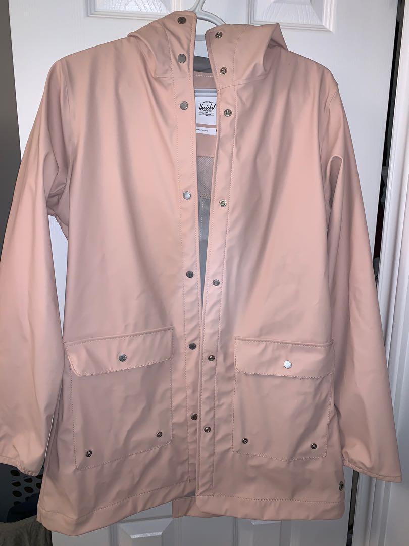 Herschel Raincoat