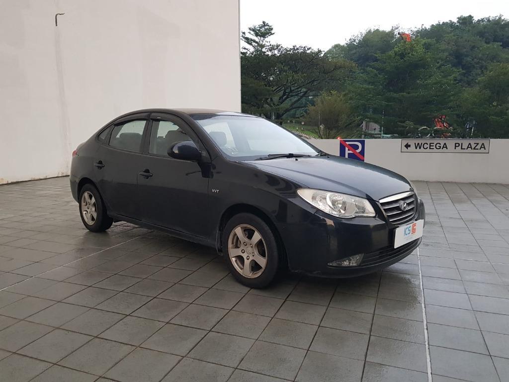 Hyundai | Avante For rent!