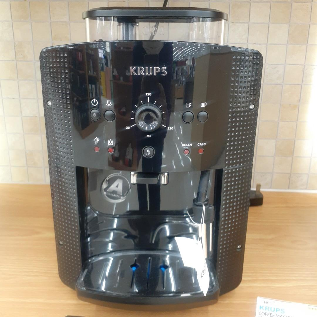 KRUPS COFFEE MACHINE EA8108 KREDIT TANPA KARTU KREDIT