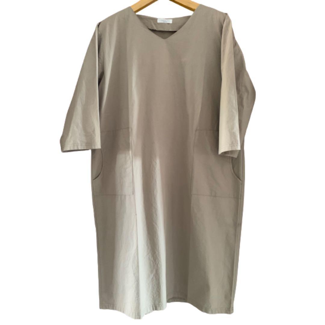 Midi dress by korea