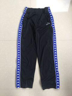 Vintage 90s Kappa Pants