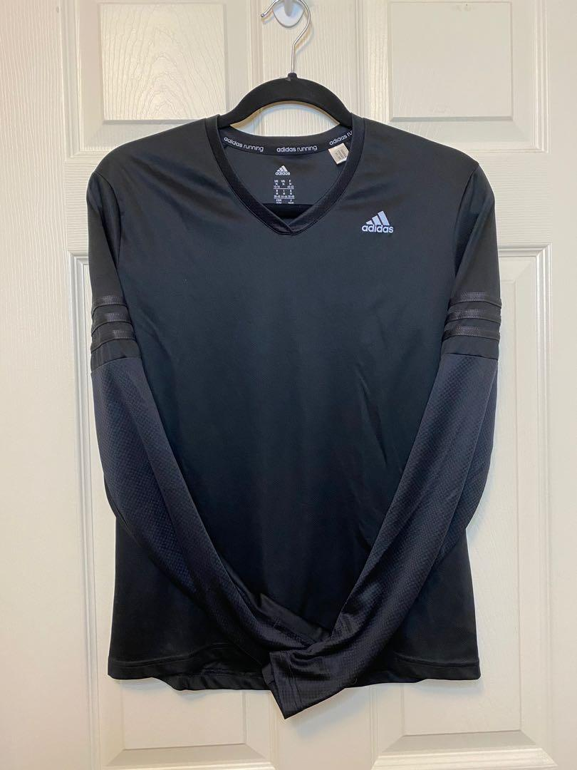 Adidas Dri-fit Long Sleeve