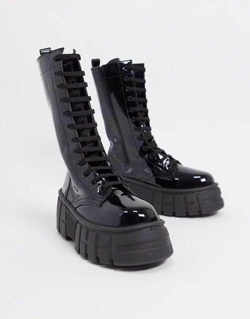 ASOS Athens II Boots