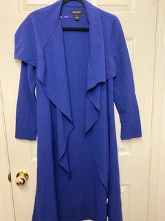 Blue Waterfall Jacket