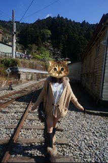 Brown Sugar 日系針織外套 #保暖