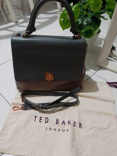 Celine Trapeze ted Baker authentic