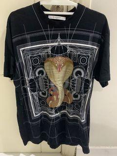 Givenchy Cobra