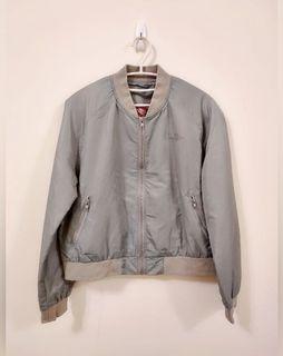 二手近全新、澳大利亞Huffer女版時尚飛行夾克