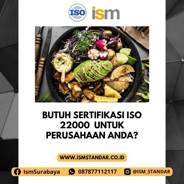 ISO 22000 JAKARTA