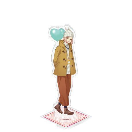 (Po) BROTHERS CONFLICT Acrylic Stand Special Time! Ver.