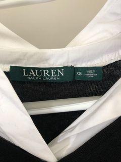 Ralph Lauren top size XS