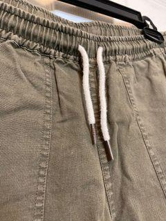 Roots Joggers
