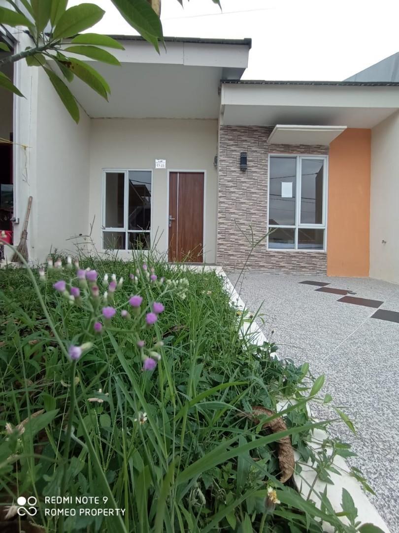 Rumah mewah Harga murah dekat tol cibubur