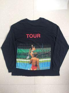 Saint Pablo Kim Kardashian Tour Sweatshirt
