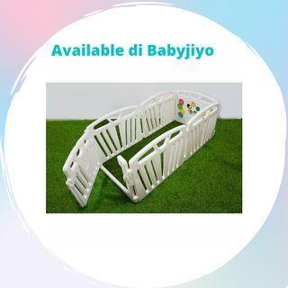 SEWA - Pagar bayi baby fence Labeille
