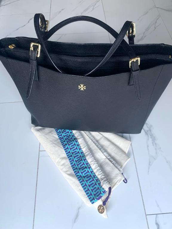 Tory Burch | Emerson Buckle Tote - Like NEW