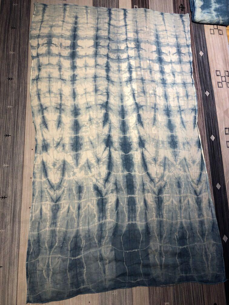 圍巾、桌布