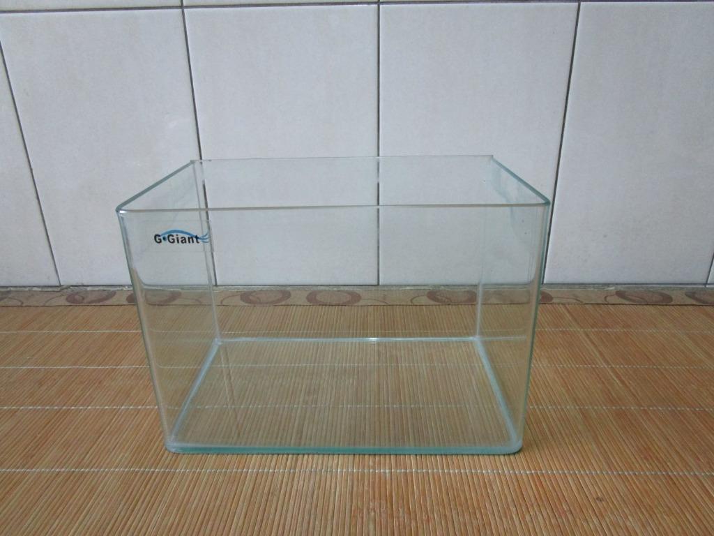 玻璃魚缸 25.5*16*18