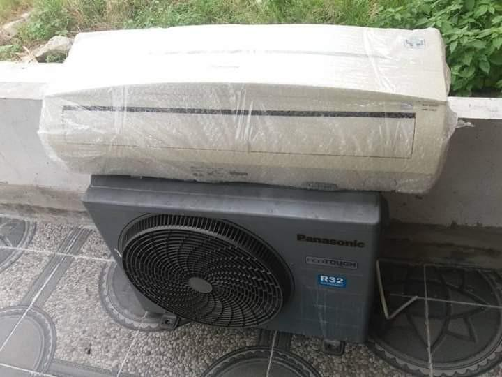 AC Panasonic 1 PK - Type Freon R32