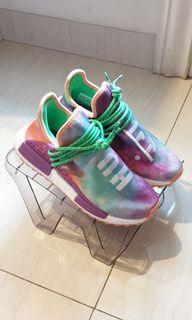 ADIDAS NMD HU Holy Coral Green size 37.5 new