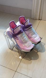 ADIDAS NMD HU Holy Pink Glow size 37.5 new