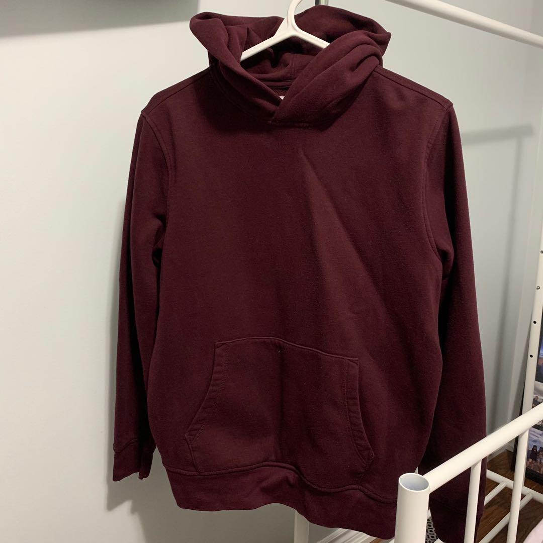 aritzia perfect hoodie DUPE