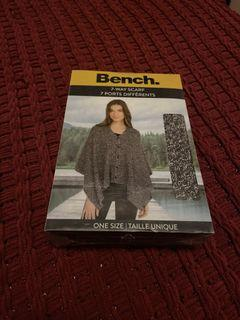 Bench Seven Way Scarf