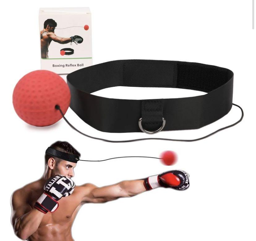 Boxing Fight Ball