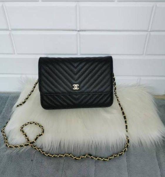 Chanel bag Authentic gift