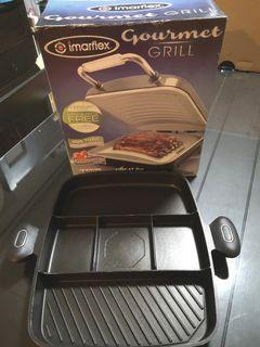 Chef's Classic Multi Pan + Imarflex Grill