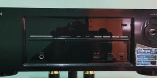 Denon AVR-1713 (faulty)
