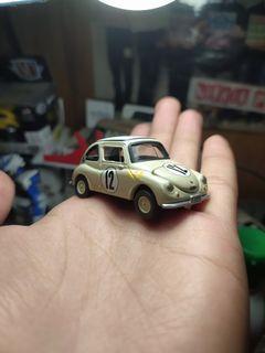Diecast Tomica Limited Subaru 360