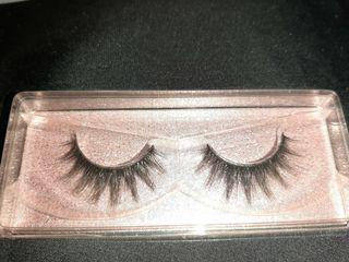 Good quality lashes