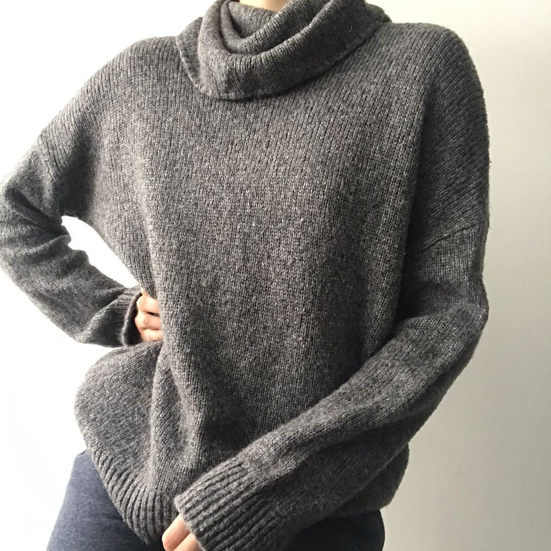 H&M Knit Turtleneck