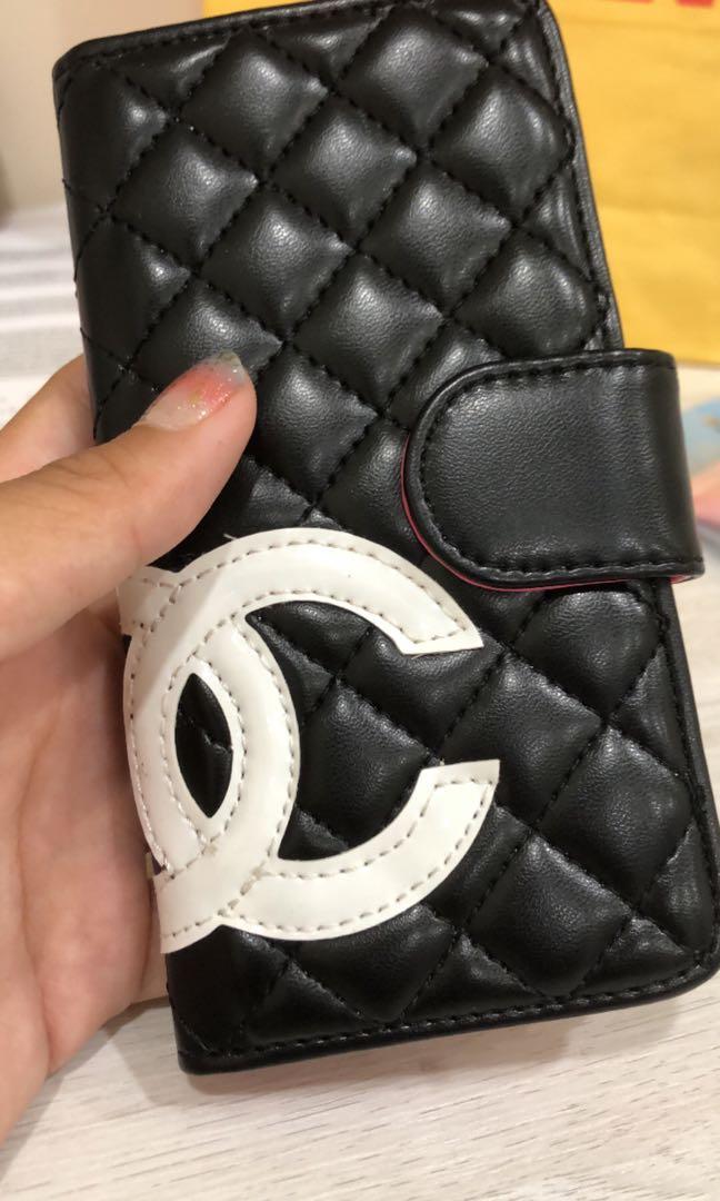 小香風i8手機皮套