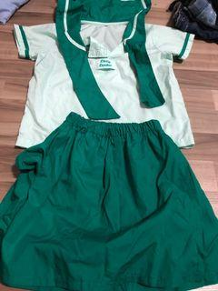 Little leader Uniform