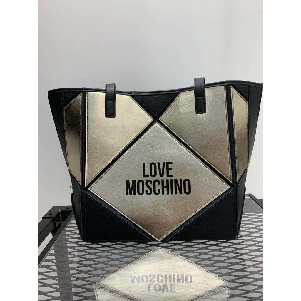 Moschino Totebag authetic